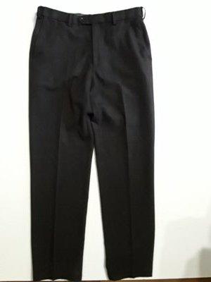 Фирменные теплые полушерстяные брюки штаны