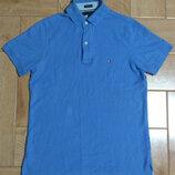 Поло Футболка Тенниска Polo T-shirt Tommy Hilfiger Custom Fit