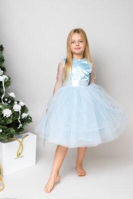 Платье нарядное 104-134р. np-6,37