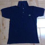 Polo Поло Футболка Тенниска T-shirt Lacoste