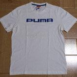 Футболка Тишка T-shirt Puma