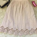 Кружевная юбка Mivite,Italy
