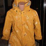 Куртка пальто Vertbaudet 8лет
