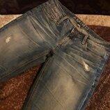 джинсы Amisu