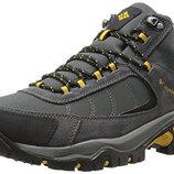 Трекинговые деми ботинки Columbia р. us7-26,3см. Оригинал