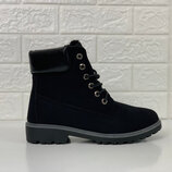 Зимние мужские ботинки timberland ботинки зима распродажа