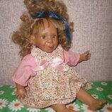 Кукла характерная мимическая облизка с язычком
