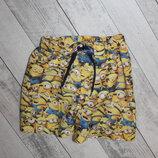 шортики Rebel на 2-3 годика