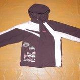 р. 158-164-170 лыжная куртка сноуборд Wedze, Франция, зимняя куртка, термокуртк