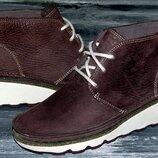 Clarks Original оригинальные, кожаные,стильные невероятно крутые ботинки