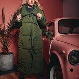 Пальто одеяло Размер 48-50 52-54 56-58