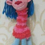 Мягкая игрушка Тролль персонаж из мультфильма Дисней Дісней Disney.45 см
