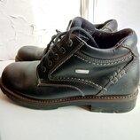 Ботинки кожа с германии