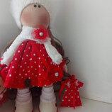 Стильные куклы