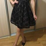 Вечернее платье, праздничное, нарядное
