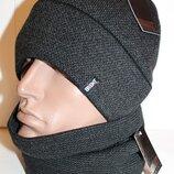 Комплект шапка и баф 58-62р на флисе