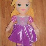 Мягкая кукла Рапунцель Дисней 57см.