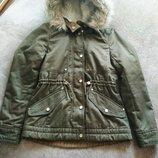 парка, куртка H M