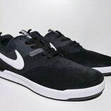 Кроссовки мужские кожаные Nike Sb Zoom Ejecta 749752-002