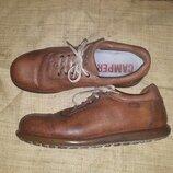 44р28.5-29 см кожа ботинки Camper