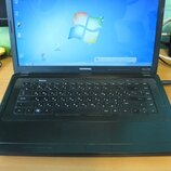 Ноутбук 3 часа аккумулятор с вебкамерой Hp 15.6 , 500/4gb