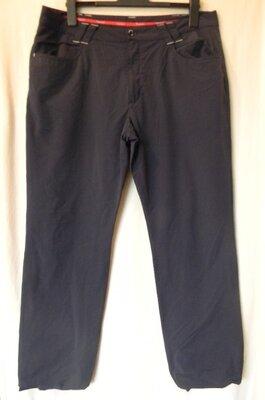 Штаны на подкладке Dwyers & Co для гольфа р.54--L