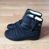 Ботинки Rieker Германия 36 размера в идеальном состоянии