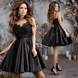Вечернее платье мини, миди, макси много моделей р. 42-58