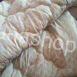 Одеяло холофайбер, мягкое одеялко, одеяло на зиму