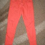 Бомбезные джинсы-узкачи Skinny.Размер 46-50
