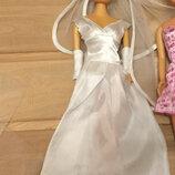 Кукла Штеффи невеста