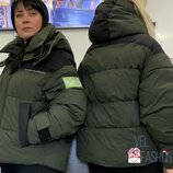 Новиночки Классная куртка зима, размеры 48- 52
