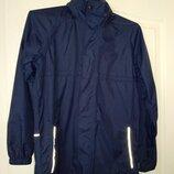 Брендова куртка-вітрівка чоловіча Regatta Isotex M Великобританія ветровка мужская