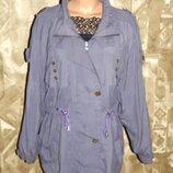 Куртка р.50-52-54 на высокий рост