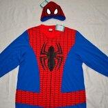 Человек Паук большой костюм Spider-Man спайдермен людина павук карнавальный Новый год театр образ