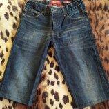 Клёвые джинсовые шорты р. 31