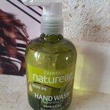 мыло жидкое для рук Olive Oil Naturelle Farmasi Фармаси Турция 300мл