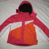 Куртка термо Crane Thinsulate Tech-Teh Германия на 11-12 лет на рост 146-152 см, Зимняя,