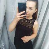 Шикарная красивая блузка