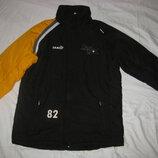 Куртка Jako Германия размер L Зимняя. Куртка Новая Куртка на утеплителе, в рукаве есть внутренний