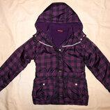 Теплая куртка с капюшоном Scout