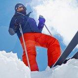 Лыжные штаны active от тсм tchibo, германия, размер s 46-48 украинский