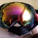 Очки для сноуборда/лыжные Picador 1800 грн.