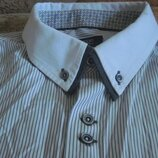 Стильная рубашка Мр. F&F