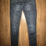 узкие джинсы р-р 27-S бренд Vingino Италия