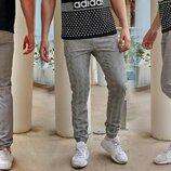 Мужские спортивно-прогулочные штаны 1204 Клетка
