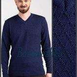 Мужской пуловер. Мужской вязаный джемпер. Пуловер чоловічий, Свитер мужской