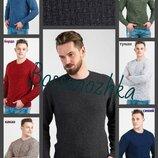 Мужские джемпера, отличного качества, мужской свитер. Чоловічий светр, джемпер