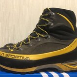 Мужские треккинговые ботинки La Sportiva 3D Flex Gore-Tex