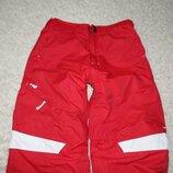14 лет, рост 159-172, крутые и качественные лыжные штаны decathlon